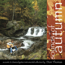 Sounds of Autumn by Don Thomas