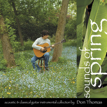 Sounds of Spring by Don Thomas