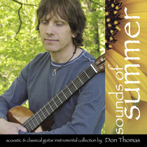 Sounds of Summer by Don Thomas