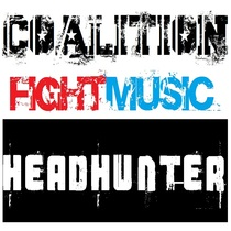 HeadHunter by Coalition Fight Music