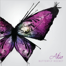 Butterfly Rocket by Atira