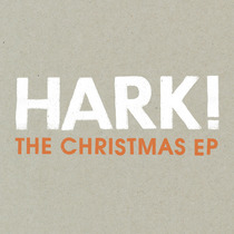 Hark! The Christmas EP by Aaron Hale