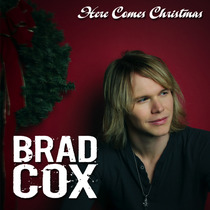Here Comes Christmas by Brad Cox