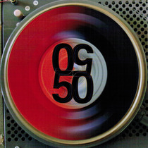 50/50 by Various Artists