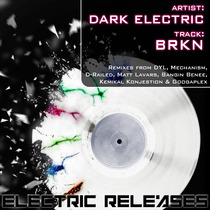Brkn by Dark Electric