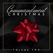 Commandment Christmas Vol. 2 by Various Artists