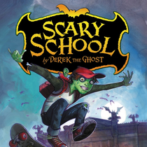 Scary School Theme Song by Derek the Ghost