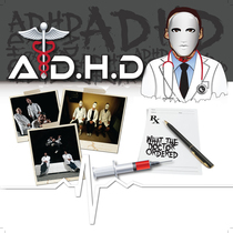 Wait For You by ADHD