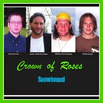 Snowbound by Crown of Roses