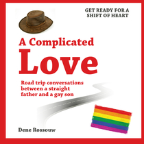 A Complicated Love by Dene Rossouw