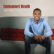 No One Compares by Emmanuel Heath