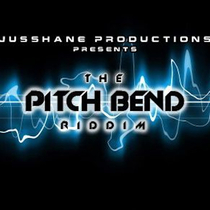 The Pitch Bend Riddim by Various Artists