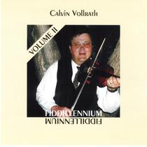Fiddillennium Volume 2 by Calvin Vollrath