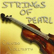 Strings of Pearl by Calvin Vollrath