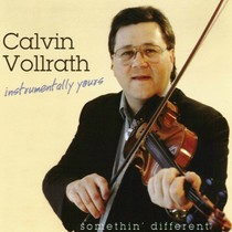 Somethin' Different by Calvin Vollrath