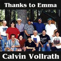 Thanks to Emma by Calvin Vollrath