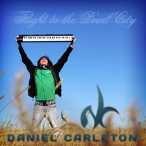 Flight to the Pearl City by Daniel Carleton