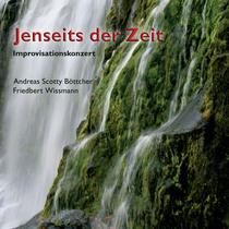 Jenseits der Zeit by Andreas Scotty Böttcher