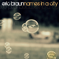 Names In a City by Eric Braun