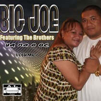 Big Joe by Joe Wilson