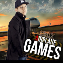 Airplane Game by Seiz