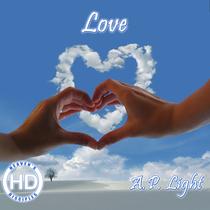 Love by A.P. Light