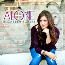 Alone by Elizabeth Eckert