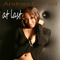 At Last (The Radio Edits) by Andrea Carnell