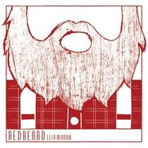 Red Beard by Ella Minnow
