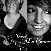 This is Not Goodbye by Ceci LaVonne