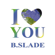 I Love You by B.Slade