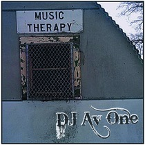 Music Therapy by DJ Av One