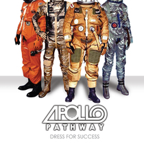 Dress For Success by Apollo Pathway