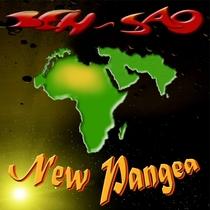 New Pangea by Beh-Sao
