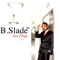 San Diego by B.Slade