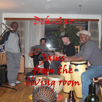 Jams from the Living Room by Beh-Sao