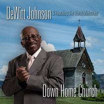 Down Home Church by DeWitt Johnson