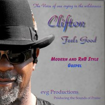 Feels Good by Clifton