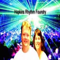 Rhythm Foundry by Chad Alan Hopkins