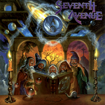 Tales of Tales by Seventh Avenue