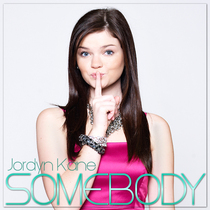 Somebody by Jordyn Kane
