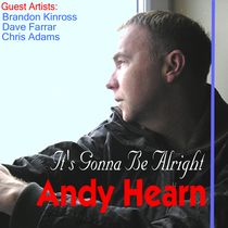 It's Gonna Be Alright by Andy Hearn