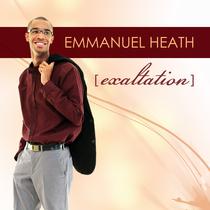 Exaltation by Emmanuel Heath