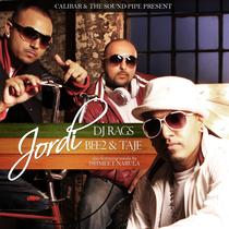 Jordi (feat. BEE2, Taj-E & Ishmeet Narula) by DJ Rags