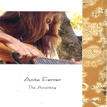 The Anointing by Anita I Ferrer