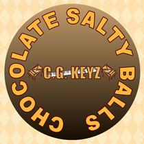 Chocolate Salty Balls by C.G. Keyz