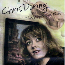 Chris Daring & The Whole Nine Yards by Chris Daring