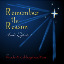 Remember The Reason by Andi Dykstra
