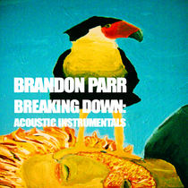 Breaking Down: Acoustic Instrumentals by Brandon Parr