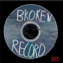 Smashed Vinyl by Broken Record